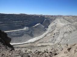 Namibia Uranium Mine